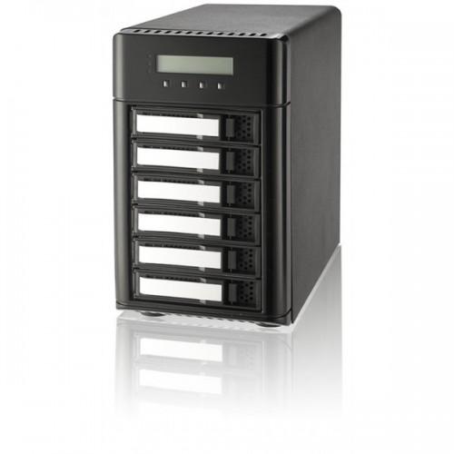 VIDEOSTOR ARECA THUNDERBOLT II / USB3