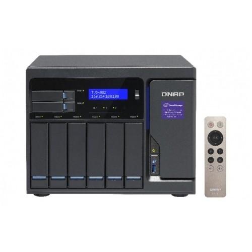 QNAP Tour TVS-882T-i5-16G