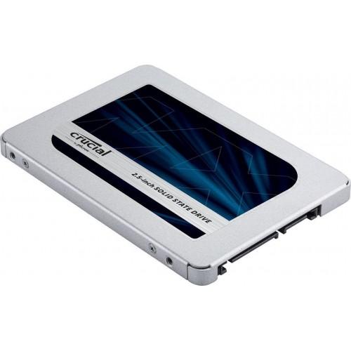 SSD Crucial MX500 250 Go