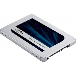 SSD Crucial MX500 500 Go