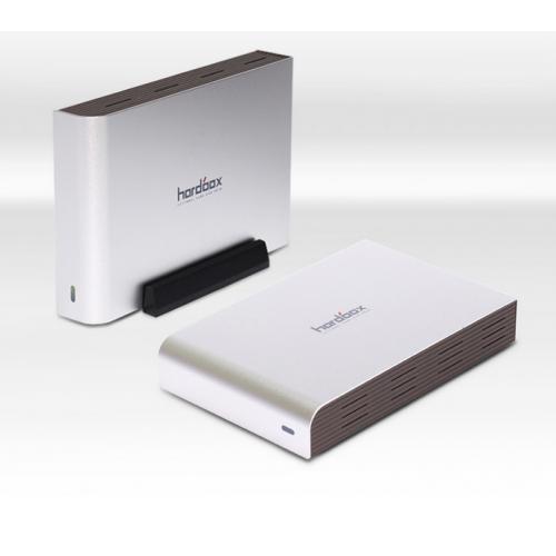 HARD BOX  USBc  2 To