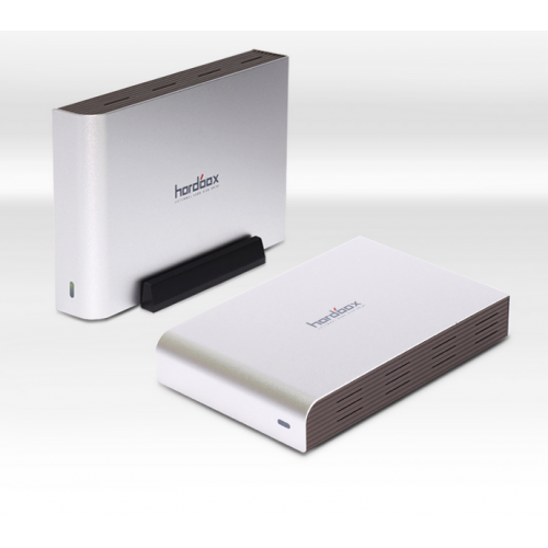 HARD BOX  USBc  4 To