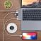 Adaptateur USB-C pour MacBook Pro