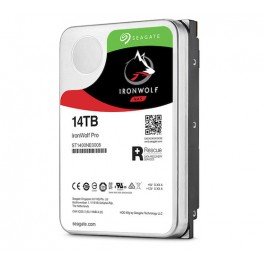SEAGATE  10 To NAS