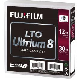 FUJIFILM LTO-8 Ultrium 12 To /30 To