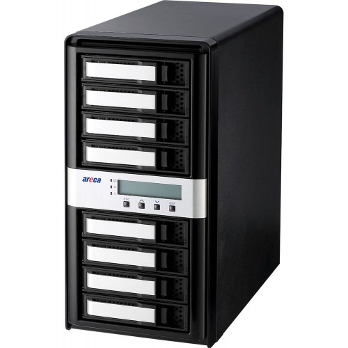ARECA THUNDERBOLT 3 /USBc-48 To