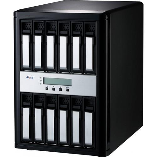 ARECA THUNDERBOLT 3 /USBc - 168 To