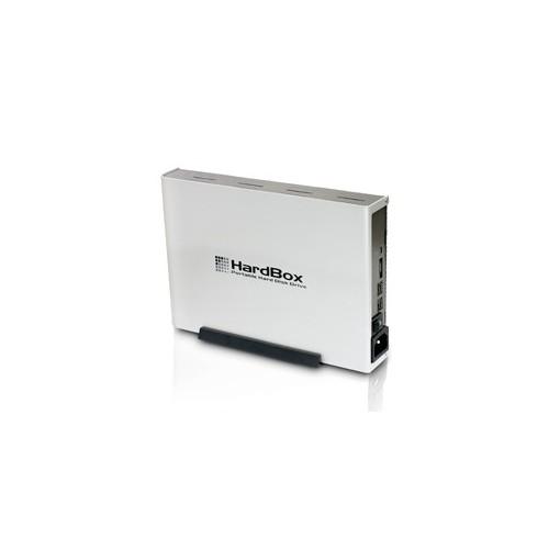 HARD BOX USB3/FW/eSATA