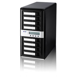 Netstor RAID 48 To THUNDERBOLT II