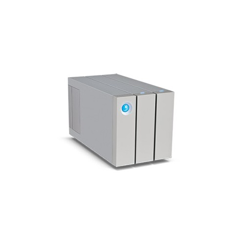Lacie 2Big 12 To Thunderbolt 2-USB3