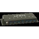 Hub USB 3.0 LINDY 7 ports