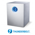 Lacie 5Big 40 To  Thunderbolt 2